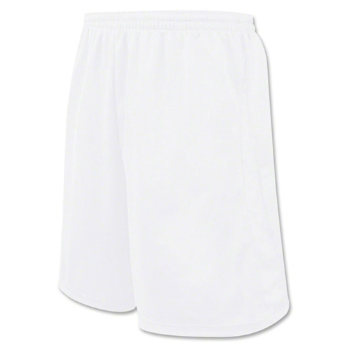 High 5 Albion Shorts - White High5AlbWhi
