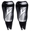 Diadora Mago Soft Shell Shin Guards - Black/White/Grey 841016-9950