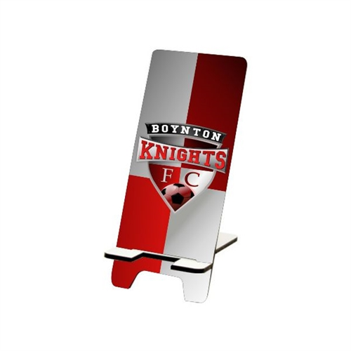 Boynton Knights Cell Phone Stand  BK-Cellphone