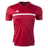adidas MLS 15 Match Jersey - Red S05747Red