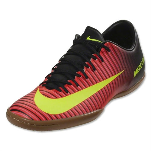 Nike MercurialX Victory VI IC - Red/Volt 831966-870