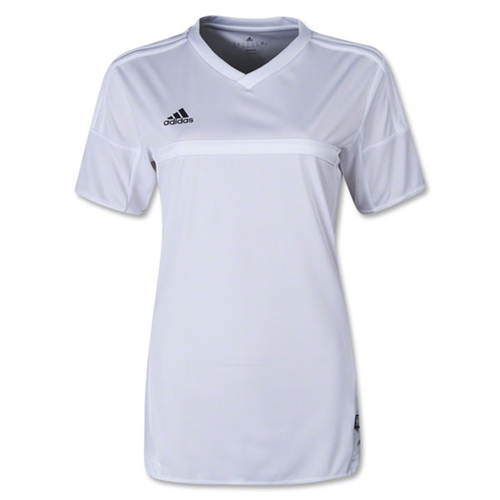 adidas Women MLS 15 Match Jersey - White S92441
