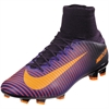 Nike Mercurial Veloce III FG - Purple Dynasty/Bright Citrus 831961-585