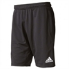 adidas Tiro 17 Training Shorts - Black/White AY2885