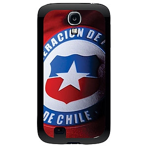 Chile Phone Cases - Samsung (All Models) sms-chl