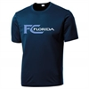 FC Florida Training T-Shirt G500FCF