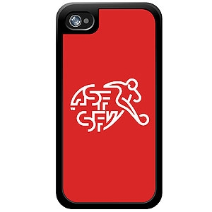 Switzerland Custom Crest Phone Cases - iPhone (All Models) iph-swz-cst