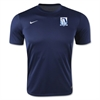 Nike FC Treasure Coast Youth Tiempo II Jersey - Navy FCTC64639-419