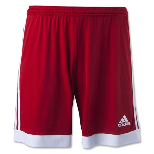 adidas Tastigo 15 Shorts - Red S22355