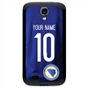 Bosnia and Herzegovina Custom Player Phone Cases - Samsung (All Models) sms-bos-plyr