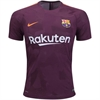 Nike Barcelona Authentic Third Jersey 2017-2018 847188-683