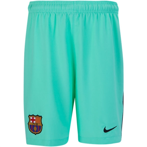 Nike Barcelona Youth Third Short 2016-2017 777018-387