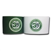 Lee County Strikers 30th Anniversary Custom Guard Stay (Reversible) GUARDSTAYLCS30