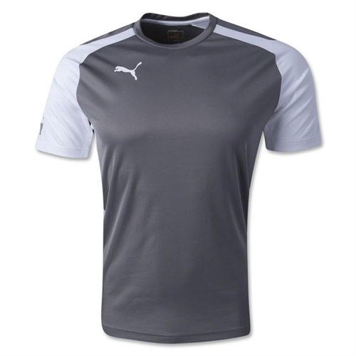 Puma Speed Jersey - Gray 701906Gry