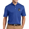 South Florida Surf Polo Shirt - Blue SFSPolo
