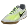 Nike Magista Onda II IC - Pure Platinum/Black/Ghost Green Indoor 844413-003