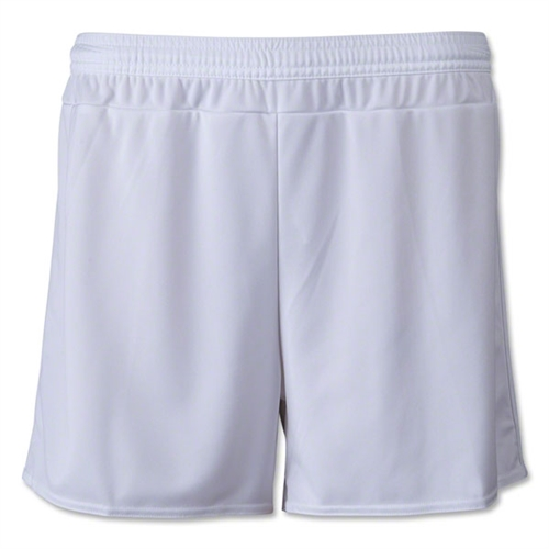 adidas Women MLS 15 Match Shorts - White S92456