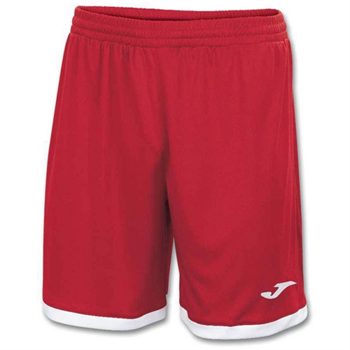 Joma Toledo Shorts - Red/White  JomTolRed