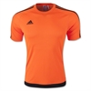 adidas Estro 15 Jersey - Solar Orange S16164SO