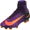Nike Mercurial Superfly V FG - Purple Dynasty/Bright Citrus/Hyper Grape 831940-585