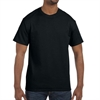 Gildan 5000 Cotton T-Shirt - Black G5000Blk
