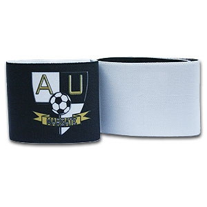 Shin Guard Stay (Reversible) - Margate Academy United Black/White GRDLKMAU