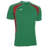 Joma Champion III Jersey - Green/Red JomaGrnRed