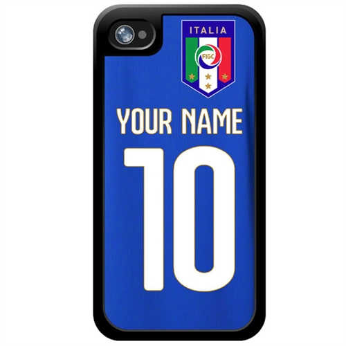 Italy Custom Player Phone Cases - iPhone (All Models) iph-itl-plyr