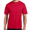 Sport Tek Performance Shirt - Red ST350Red