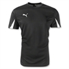Puma Team Jersey - Black 701269Blk