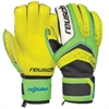 Reusch Pulse Prime M1 Glove - Green/Yellow 3670109
