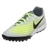 Nike Magista Onda II TF - Pure Platinum/Black/Ghost Green Turf 844417-003