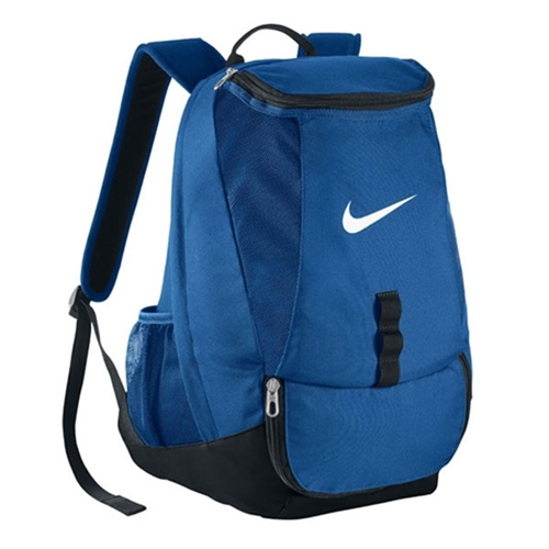 Nike Club Team Swoosh Backpack - Royal BA5190493