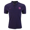 Nike Barcelona Core Polo Shirt 2016 810233-524