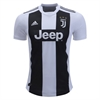 adidas Juventus Authentic Home Jersey 2018-2019 CF3493