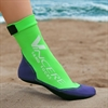 Sand Socks - Lime Green SSLGR