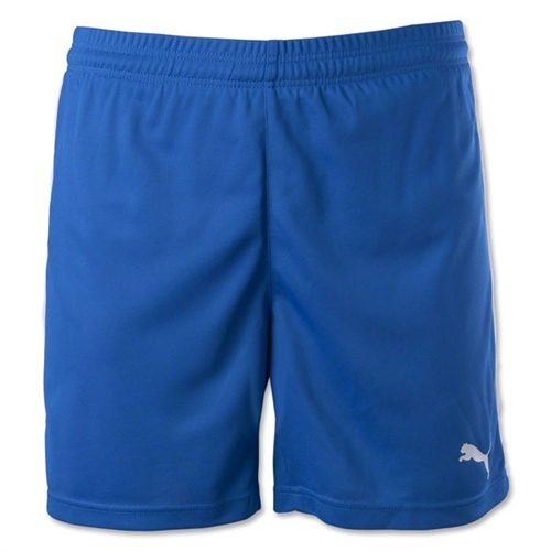 Puma Pitch Shorts - Blue 702072Blu