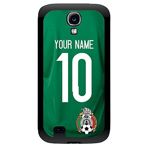 Mexico Custom Player Phone Cases - Samsung (All Models) sms-mex-plyr