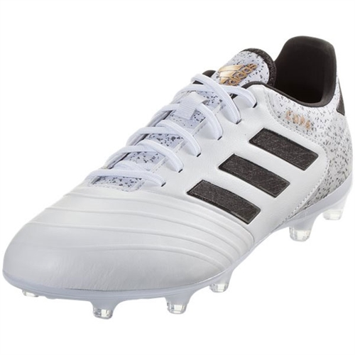adidas Copa 18.2 FG - White/Black BB6357