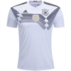 adidas Germany Home Jersey 2018 BR7843