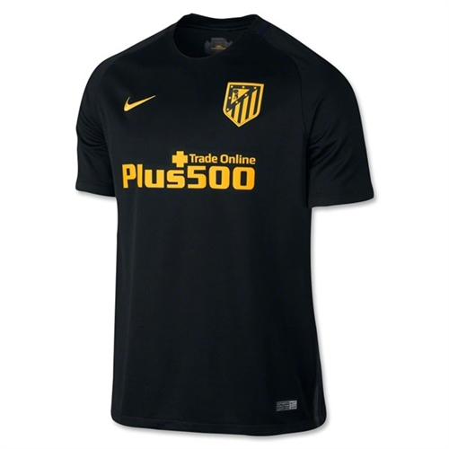Nike Atletico Madrid Away Jersey 2016-2017 808304-011