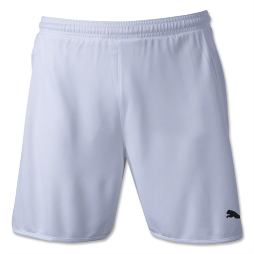 Puma Speed Shorts - White 702060Whi
