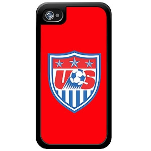 USA Custom Crest Phone Cases - iPhone (All Models) iph-usa-cst