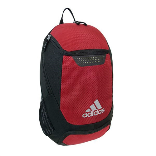adidas Stadium Team Backpack - Power Red 5136883