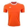adidas Youth Squadra 17 Jersey - Orange/White BJ9198