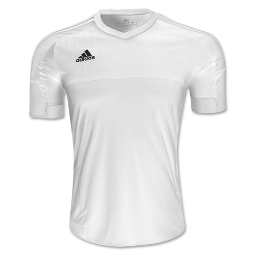 adidas Youth Tiro 15 Jersey - White S22376