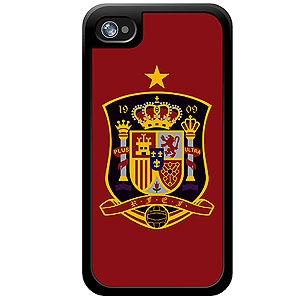 Spain Custom Crest Phone Cases - iPhone (All Models) iph-spn-cst