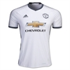 adidas Manchester United Third Jersey 2016-2017 AI6690
