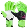 adidas ACE Zones FT Goalkeeping Gloves - Solar Green/Black/Shock Pink AH7806