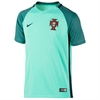 Nike Portugal Youth Away Jersey 2016 724700-387